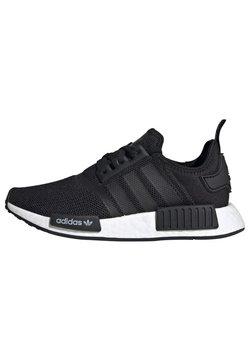 adidas Originals - NMD_R1 SHOES - Trainers - black