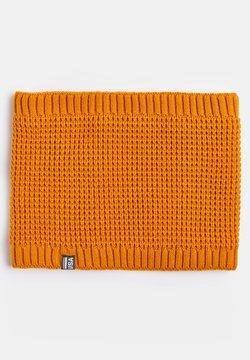 WE Fashion - Oorwarmers - ochre yellow