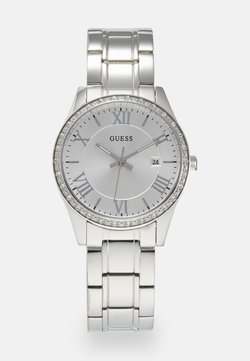 Guess - Uhr - silver-coloured