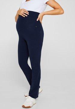 Esprit Maternity - Pantalones - night blue
