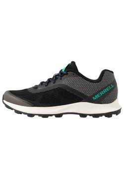 Merrell - SKYFIRE - Zapatillas de trail running - black