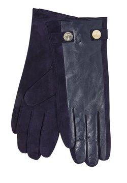 JOOP! - Fingerhandschuh - kleingem. schwarz