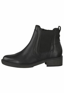Tamaris - Ankle Boot - black uni