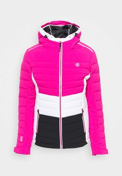 Dare 2B - SUCCEED JACKET - Veste de ski - active pink/black