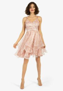 Apart - Cocktailkleid/festliches Kleid - pink
