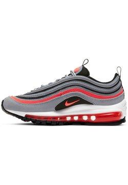 Nike Sportswear - AIR MAX - Sneakers laag - grey black red