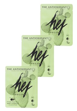 Hej Organic - THE ANTIOXIDANT SET - Huidverzorgingsset - neutral