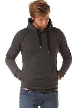 Lakeville Mountain - Hoodie - gray