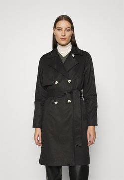Selected Femme - SLFWEKA - Trenchcoat - black