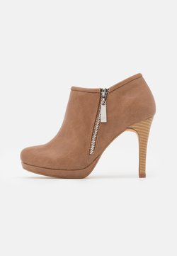 Wallis - CLAUDIA - Bottines à talons hauts - neutral