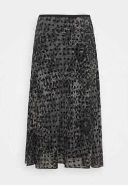 Diane von Furstenberg - A-snit nederdel/ A-formede nederdele - ivory