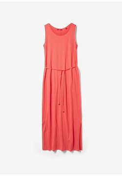s.Oliver - Maxikleid - coral
