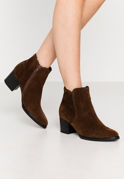 Gabor Comfort - Ankle Boot - whisky