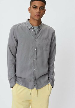 Les Deux - Businesshemd - mirage gray