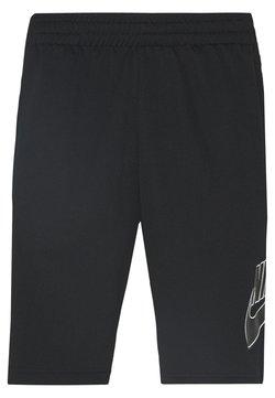 Nike SB - SUNDAYSHORT UNISEX - Shorts - black