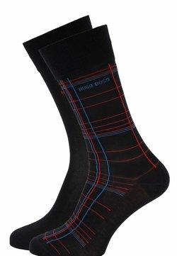BOSS - 2-Pack - Socken - dark blue