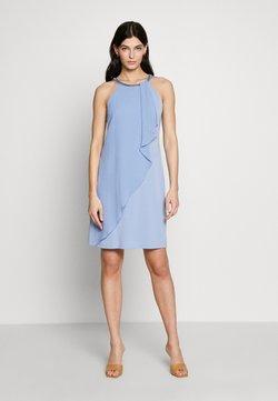 Esprit Collection - LUX FLUID - Vestido de cóctel - blue lavender