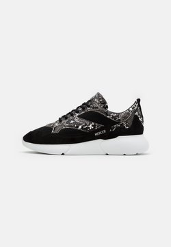 Mercer Amsterdam - Sneaker low - black