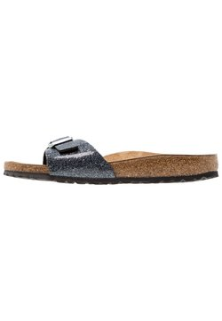 Birkenstock - MADRID - Chaussons - cosmic sparkle anthracite