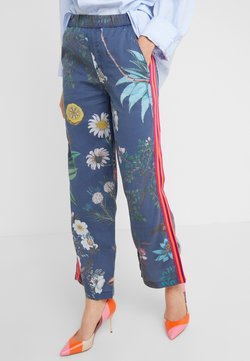 Mother - THE QUICKIE GREASER ANKLE TROUSER - Jean droit - seashores of old mex