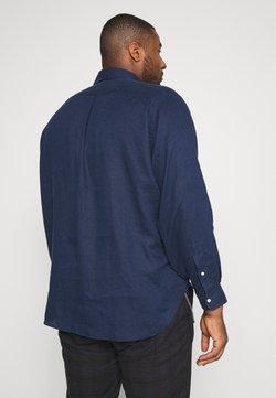 Polo Ralph Lauren Big & Tall - PIECE  - Chemise - newport navy