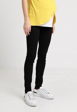 LOVE2WAIT - PANTS SOPHIA  - Slim fit jeans - black