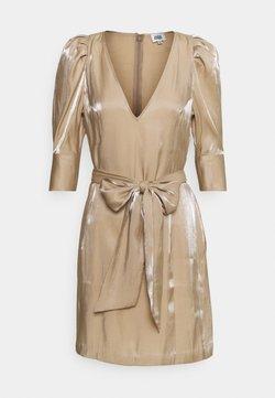 Twist & Tango - EIRA DRESS - Cocktailkleid/festliches Kleid - sand