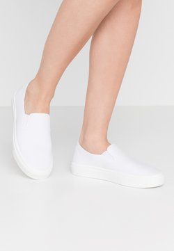 Rubi Shoes by Cotton On - VEGAN HARPER  - Loafers - white