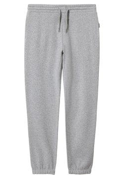 Napapijri - MEBEL - Jogginghose - medium grey melange