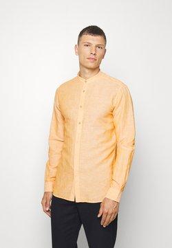 Springfield - MAO ROLLUP - Camisa - orange