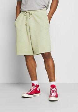 Reebok Classic - Shorts - harmony green