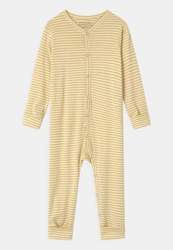 ARKET - AGNETA BABY UNISEX - Jumpsuit - yellow