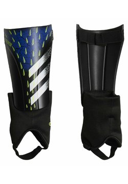 adidas Performance - PREDATOR MATCH  - Espinilleras - black