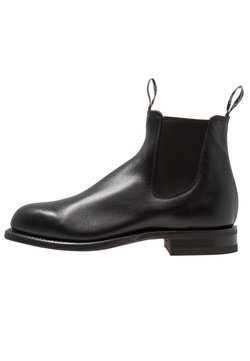 R. M. WILLIAMS - COMFORT TURNOUT ROUND G FIT - Stiefelette - black