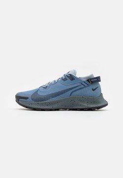 Nike Performance - PEGASUS TRAIL 2 GTX - Scarpe da trail running - ocean fog/obsidian/obsidian mist/cool grey/black