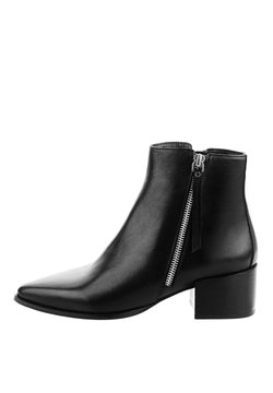 PRIMA MODA - PORTOVENERE PORTOVENERE - Ankle Boot - czarny