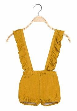 Dadati - Shorts - yellow