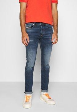 Diesel - SLEENKER-X - Jeans Slim Fit - blue denim
