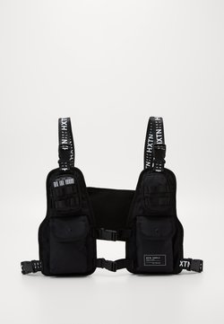 HXTN Supply - PRIME HARNESS BAG - Sac bandoulière - black
