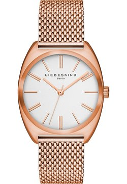 Liebeskind Berlin - Montre - roségold-coloured