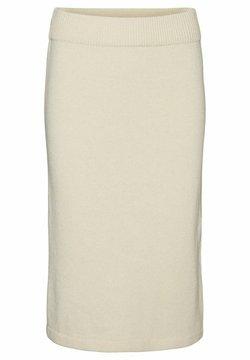 Vero Moda - Bleistiftrock - birch