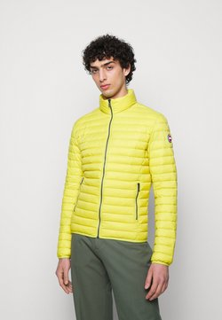 Colmar Originals - MENS JACKETS - Untuvatakki - yellow