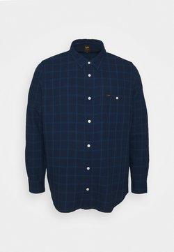 Lee - LEESURE SHIRT - Hemd - indigo