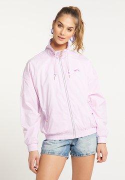 myMo - Windbreaker - light pink