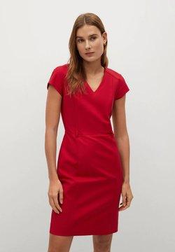 Mango - COFI7-N - Cocktailkleid/festliches Kleid - rot