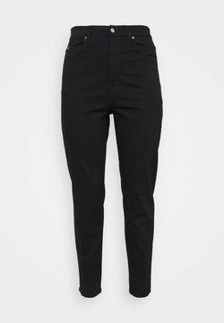 Dr.Denim Plus - NORA - Jeans slim fit - black