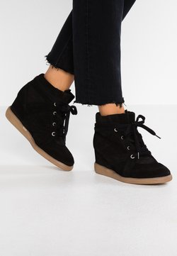 Pavement - VIBE - Ankle Boot - black