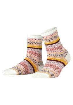 FALKE - Socken - off white