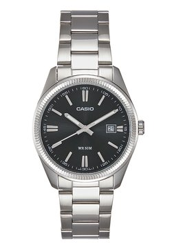 Casio - Montre - silver-coloured