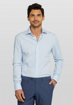 Van Gils - Overhemd - light blue
